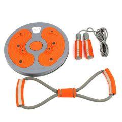 攀能(Panon)健身器材3件套PN-5143 运动健身礼品运动套装