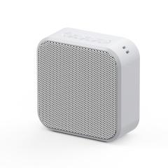 随身携带无线蓝牙音箱 简约款迷你户外桌面小音响 单位购买礼品 印制LOGO礼品