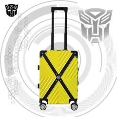 MORSTORM 变形金刚系列拉杆箱 时尚旅行密码箱 创意商务礼品