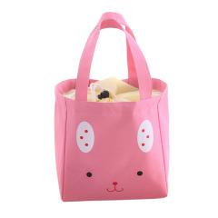 保温便当包饭盒袋保冷饭盒包便当袋手提加厚 十元礼品 促销礼品