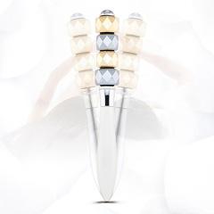 TERA ROLLER日本太赫兹波美容仪 金银珠美容器 创意科技礼品