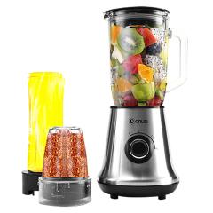 东菱(Donlim)料理神器 破壁果汁机多功能家用榨汁机