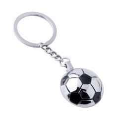 足球钥匙扣 精美设计 宣传小礼品