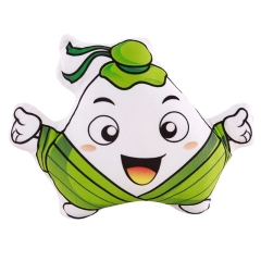 【小粽子】可爱端午粽子抱枕 粽子小玩偶 端午节赠送礼品