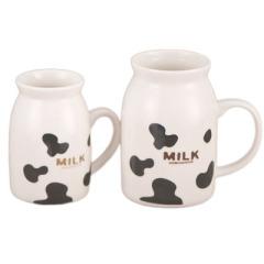 时尚牛奶早餐杯 马克杯 开业礼品