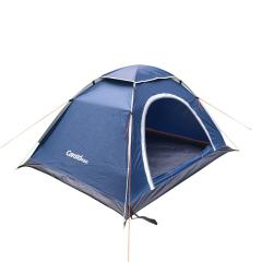 车管家 户外自动帐篷速开3人大空间帐篷 户外礼品定制