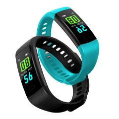 彩屏运动手环 心率血压血氧监测 蓝牙智能手环 智能穿戴礼品