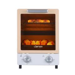 精致迷你控温立式烤箱 DF-OV3003M  中秋员工福利