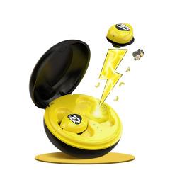 Joyroom 【屁屁猩】时尚无线蓝牙耳机无左右之分直接连接手机 公司实用的生日礼物