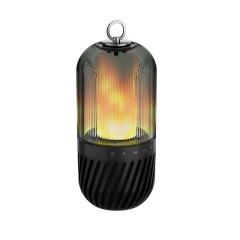 荣事达(Royalstar)火焰音箱氛围灯 匠心工艺防水防尘蓝牙夜灯 高大上的礼品推荐