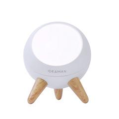 萌眼無線手勢感應燈簡約百搭觸摸開關氛圍燈 公司年會禮品送什么