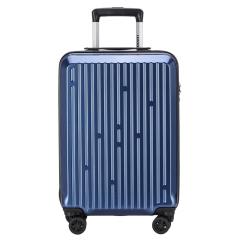 法国乐上(LEXON)LEXON STUDIO 20寸拉杆箱 行李箱 密码锁拉杆箱