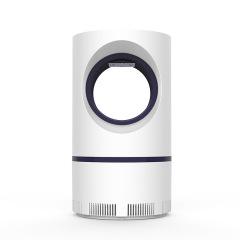 静享·无蚊之境 LED光触媒静音捕蚊器 安全无辐射灭蚊灯 员工周年庆礼品方案