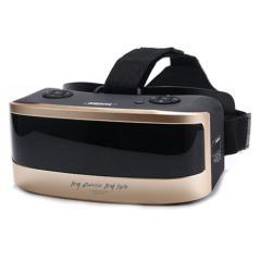 REMAX 虚拟现实3D眼镜1080P VR一体机批发 360度全景 8核 高端礼品
