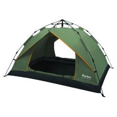 易威斯堡(EasySport)三人全自動液壓速開帳篷 一提即開 戶外團建禮品