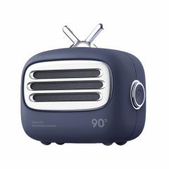 創意TV藍牙音箱 顏值爆表便攜式無小鋼炮音響  電影院開業小禮品 游戲互動禮品