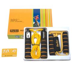 易威斯堡(EasySport)时尚运动2件套A款ES-TW201 健身礼品 福利馈赠运动套装