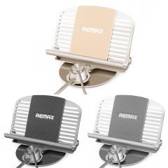 REMAX 車載手機支架金屬 汽車手機充電底座 汽車用手機支架 促銷活動贈品 新奇小禮品