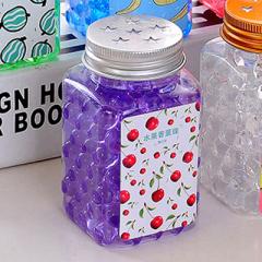 空气清新剂香薰水晶珠 水果香薰珠--薰衣草 又大又便宜的活动礼品