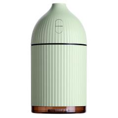 PURIFY小紋迷你加濕器 創意家用辦公迷你香薰加濕器 霧化降塵 無水斷電靜音加濕器