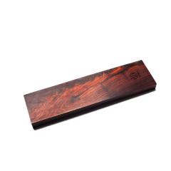 【典藏系列】实木长托盘  简约创意  家居用品摆设