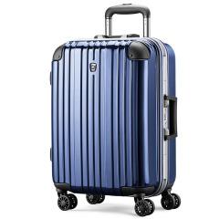瑞动(SWISSMOBILITY)飞机轮铝框拉杆箱  时尚旅行箱  20英寸 商务礼品