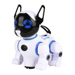 智能机器狗早教机 儿童益智玩具会唱歌会跳舞电动狗 适合小孩子的小礼品