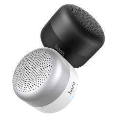 hoco premium produc 无线蓝牙音箱 低音户外运动迷你小钢炮音响 交流会发的小礼品  给单位购买奖品
