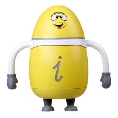 Q萌爱豆小人加湿器 创意迷你USB加湿器 室内空气防干燥加湿器 什么小礼品比较实用