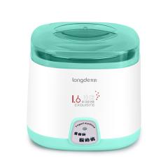 龍的(longde)全自動酸奶機 酸奶米酒納豆一機三用 創意小家電