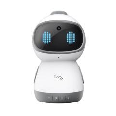 幻响(i-mu) 小幻视频机器人儿童学习早教教育智能对话机器人 小孩搞活动给什么奖品