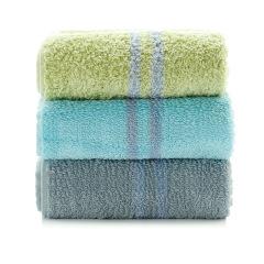 【看得见的安心】生物智能感应变色毛巾 新疆长绒棉纯棉洗脸巾 50元可以买什么礼品