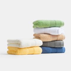 【北欧风情】纯棉面巾 周年庆礼品 大家都在送什么