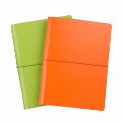标准版活页记事本A5高端简约笔记本 办公礼品