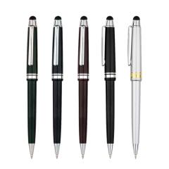 广告笔 赠品 二合一多功能触控笔圆珠笔(OST2059)