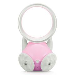 音响款 USB无叶风扇 静音小风扇 企事业单位礼品风扇定制