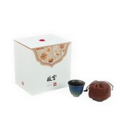 【故宫博物院】千里江山杯 有创意实用的伴手礼