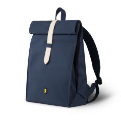 地平线8号 防泼水经典文青背包 两种开口方式14寸电脑包 商务礼品送什么合适