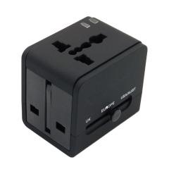全球通插座转换器 转换插头 全球充 国际充 30左右的小礼品