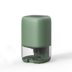 家用卧室小型除湿机 迷你吸湿干燥机 企业赠品