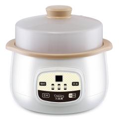 触摸屏电炖锅24小时预约隔水炖陶瓷全自动电炖锅 100-150元礼品
