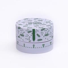 文艺田园风格盒子造型 创意学生时间管理器番茄工作法 学习计时器机械提醒器定时器礼品 活动小礼品
