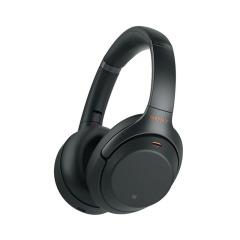 索尼 高解析度无线蓝牙降噪头戴式耳机 商务礼品送什么