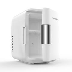 车管家 迷你小型冰箱4L制冷加热车家两用冰箱 汽车用品定制