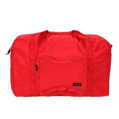 ZUEI 尚酷百变颈枕包大容量出行手提包