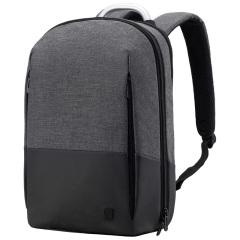 瑞动(SWISSMOBILITY)商务休闲双肩背包 大容量时尚电脑包 户外轻便双肩包