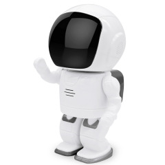 太空人智能云监控摄像机 可旋转wifi手机操作1080P 送客户礼品推荐
