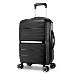法国YESO 时尚简约轻便拉杆箱 商务出行旅行行李箱 活动奖品买什么好