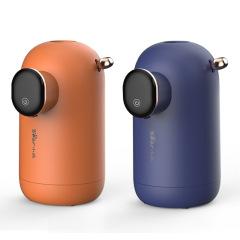 小熊(Bear)迷你小型家用即热饮水机 便携随身热水壶 公司举办活动奖品