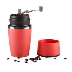 便携式三合一咖啡杯 手摇咖啡机 高端伴手礼一般送什么
